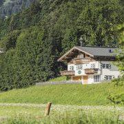 Appart Tirol in Hippach im Zillertal