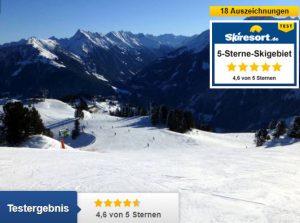 Pistenbericht Mayrhofen