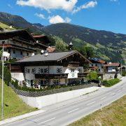 Appart Tirol Außenansicht