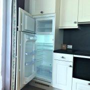 Edelweiss Kühl- und Gefrierschrank